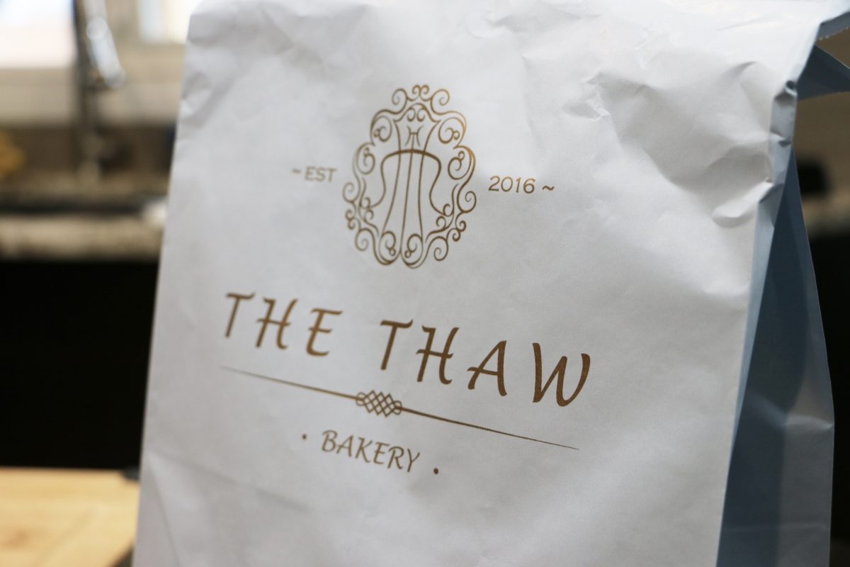 The THAW Bakery